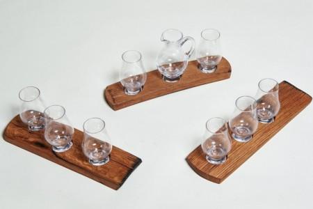 for Glencairn Whiskyglass og mugge