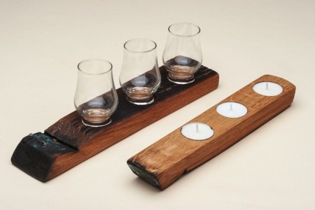 for Telys og Glencairn Wee Whiskyglass